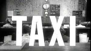 Taxi (krimserie 1969)