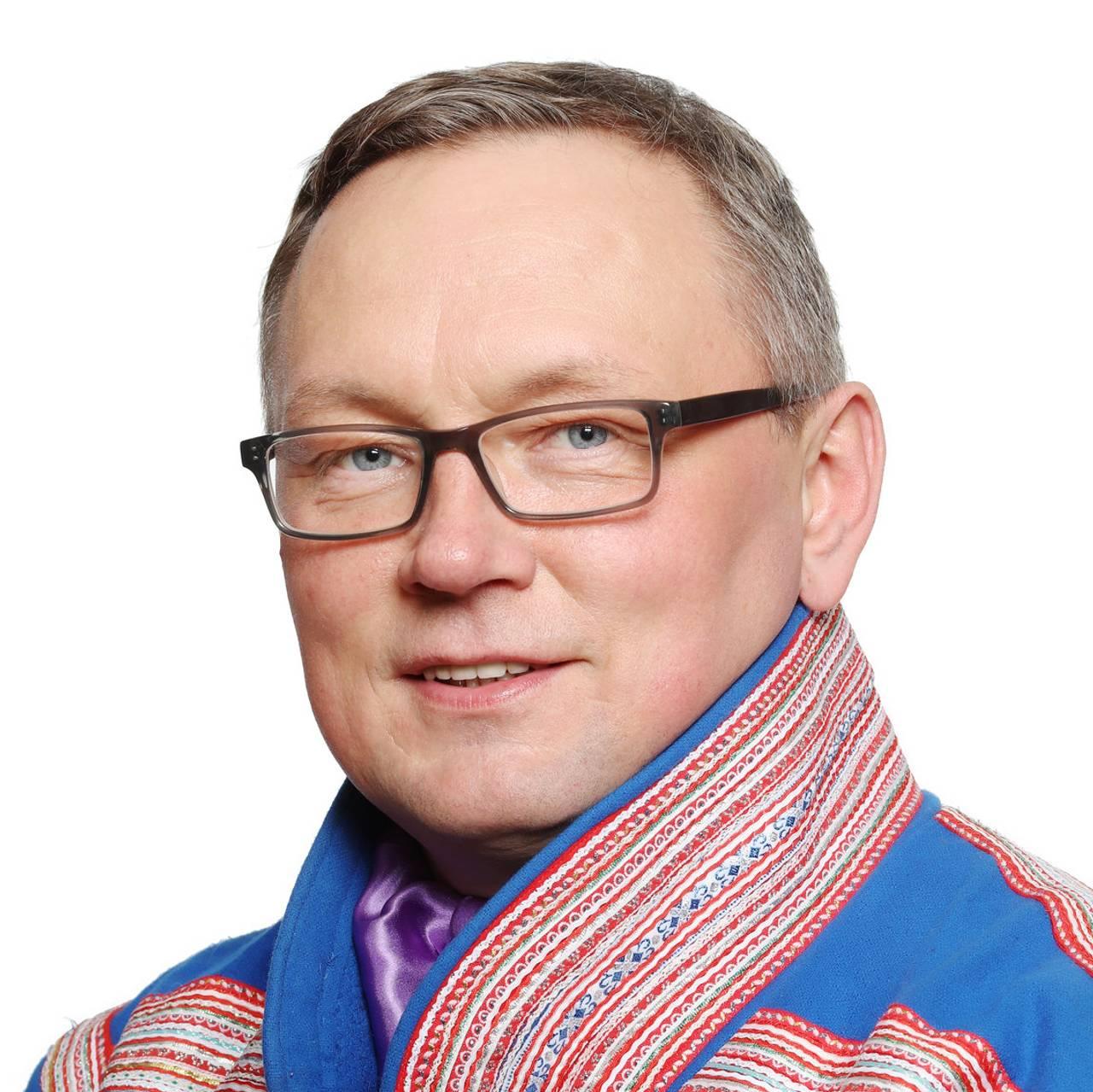 Bilde av Hans Ole Eira (49)