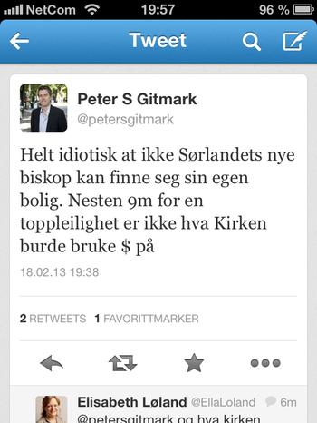 Peter Gitmark