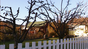 Hagekolonister på Solvang
