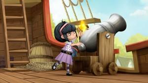 Piratene i gata: 26. episode