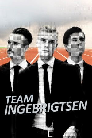 Team Ingebrigtsen: 6. episode