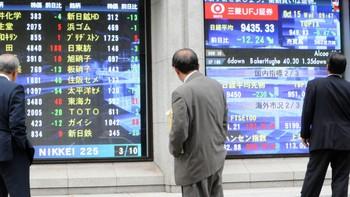 Nikkei-indeksen