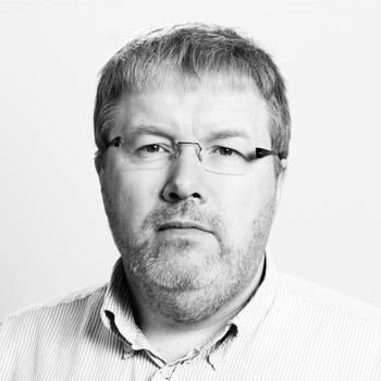 Arne Kristian Gansmo