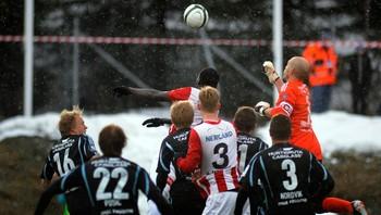 Tromsø - Vålerenga