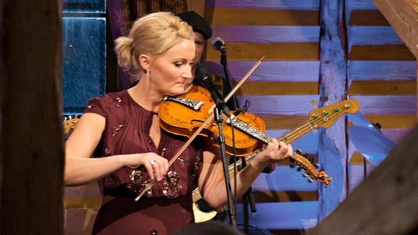 Sigrid Moldestad på Åmot Operagard