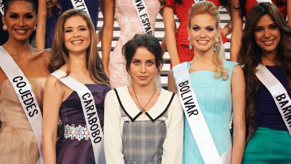 nrk super pubertet verdens vakreste kvinner
