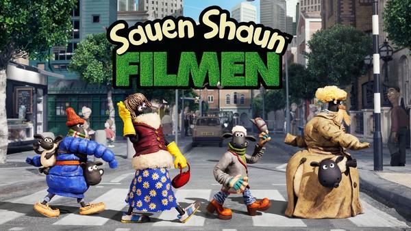 Bonden får hukommelsestap mens han er i byen, og Shaun og flokken må redde ham. Men de må også passe seg for dyrefangeren.