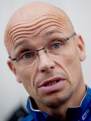 Steffen Kjærgaard