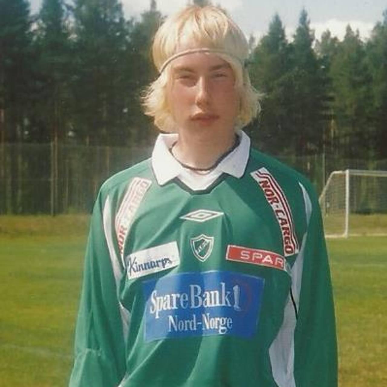 Bjørn Lidin Hansen for Fløya