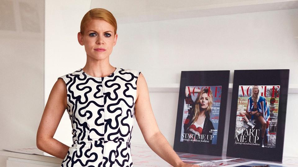 Vogue - eit år på innsida: 1. episode