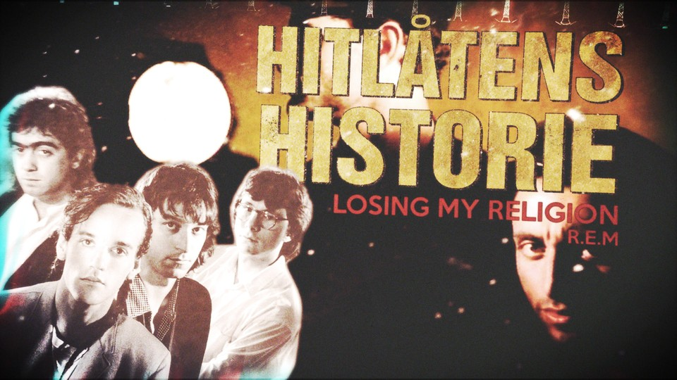 History of the Hit Song: Losing My Religion