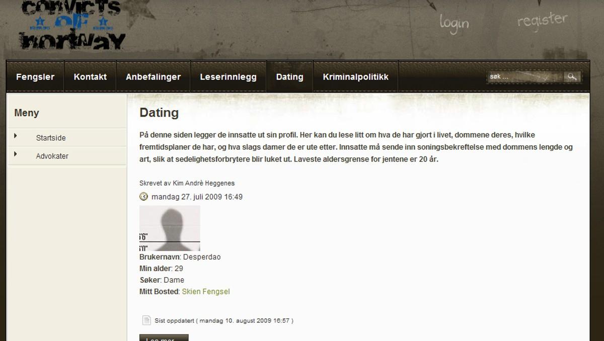 Firenze hastighet dating