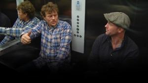 I heisen med Dagfinn Lyngbø og Lars Monsen