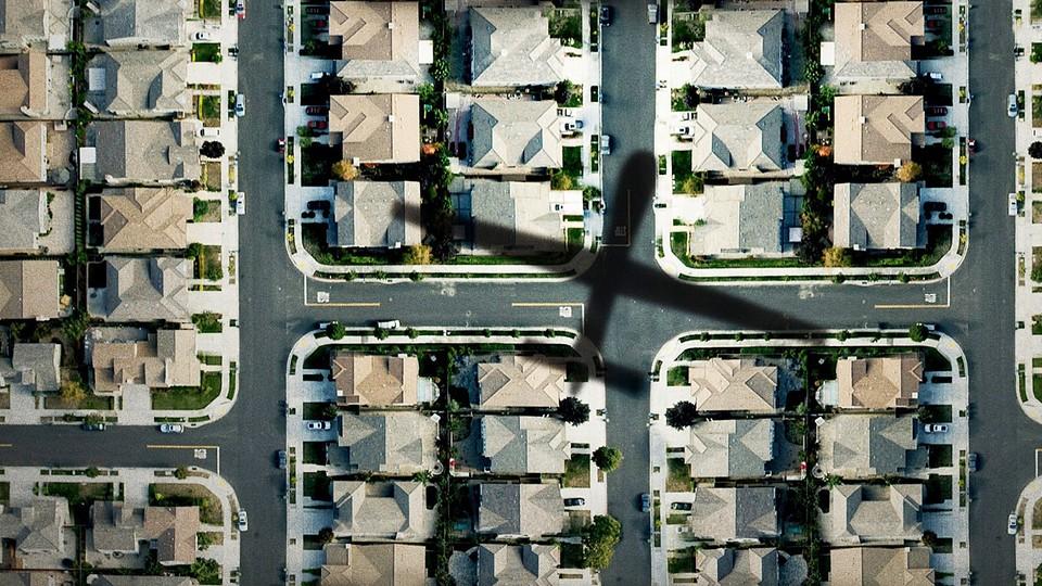 Dronekrigerne