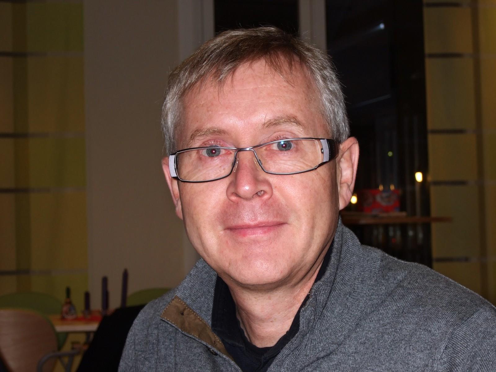 Jan Vaage blir direktør for helse og omsorg. Er i dag fylkeslege i Sør-Trøndelag. En funksjon han har hatt siden han begynte hos Fylkesmannen i 2004.