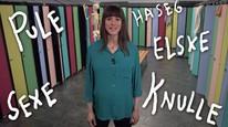 NRKs Newton har laget ny serie om puberteten. En gavepakke til lærerne, mener helsesøster. Foto: NRK