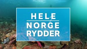 NRK distrikt - direkte: Hele Norge rydder