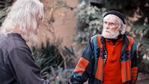 Billy Connolly møter døden