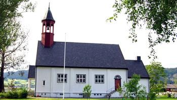 Den Gode Hyrdes kapell
