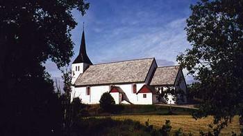 Roan kirke