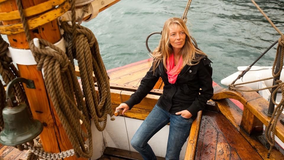 Maritime kvinner - om innsats, lengsel og håp