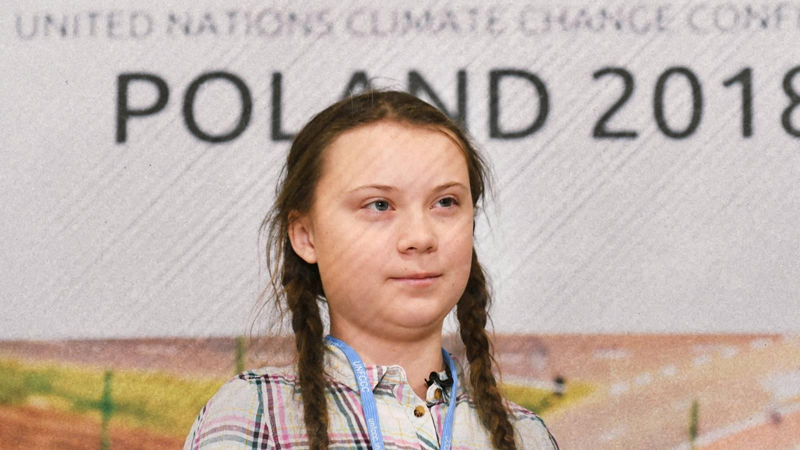 05cbf269 Greta har inspirert hundretusenvis av unge til å demonstrere i gatene.