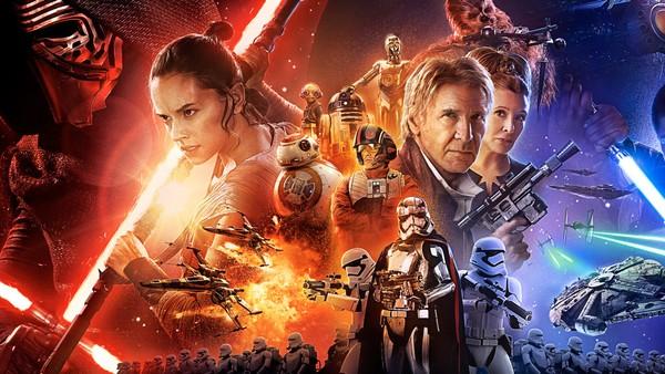 Star Wars-musikken har opera som forbilde