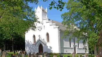 Hegvik kirke