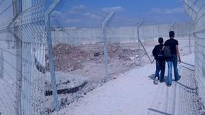 Ti dager i Ramallah