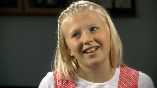 Norsk serie hvor vi får et innblikk i hverdagen til ti barn som har en ekstra utfordring å leve med.       Emilie er 10 år og hun har tatt eksamen på ballettskolen fem år på rad. Emilie har astma og hun kan lett bli andpusten, men det stopper ikke dansegleden. Hun har også allergi og tåler derfor ikke egg. Det er mange som har både astma og allergi, slik som Emilie.