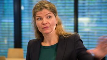 Birgitte Budal Løvlund