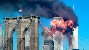 Dagsrevyen: 11. september 2001