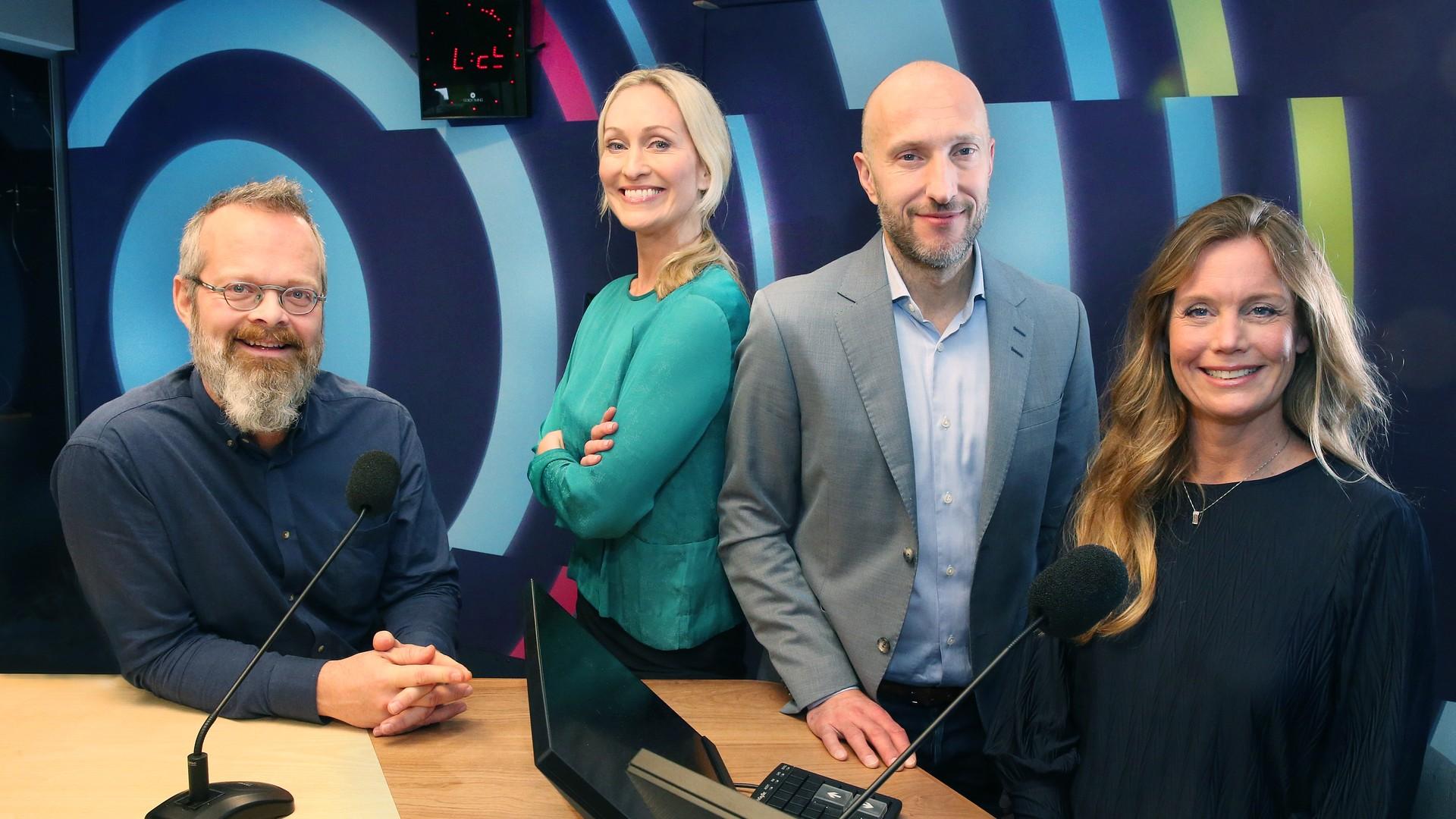 Nyhetsmorgen Radio Nrk Radio