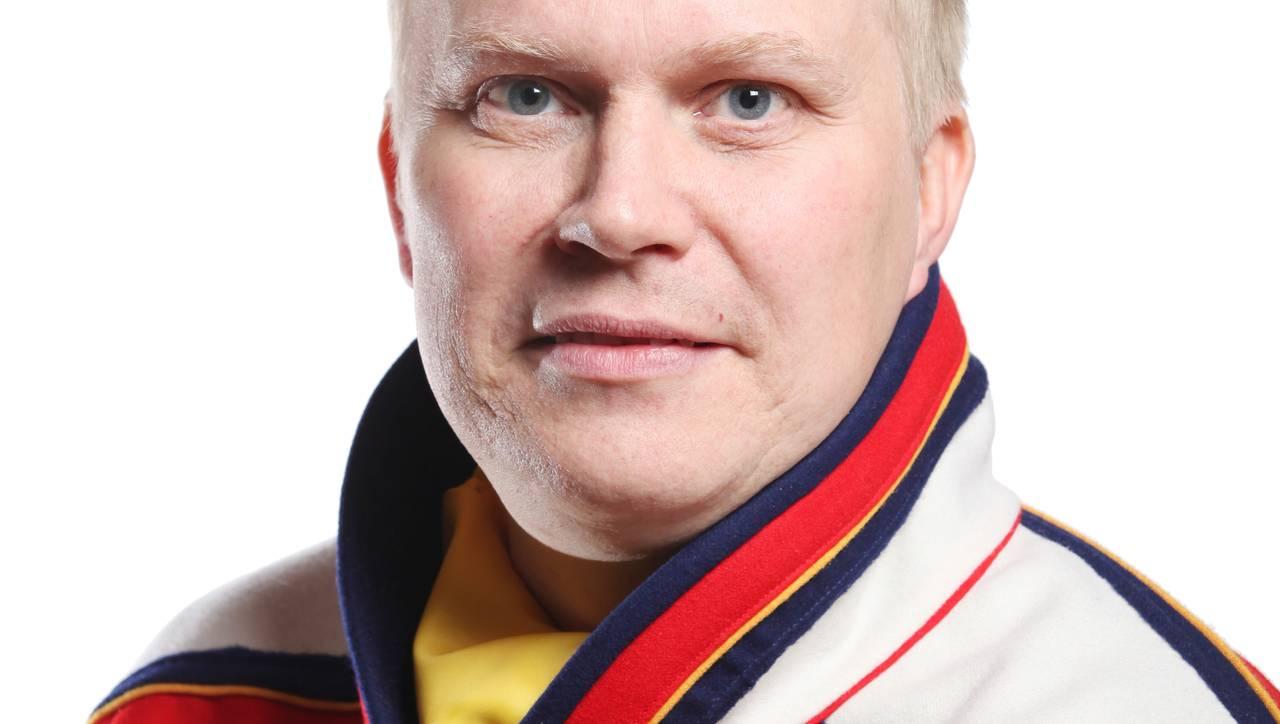 Ronny Wilhelmsen (Ap)