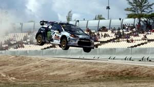 Rallycross: VM rallycross