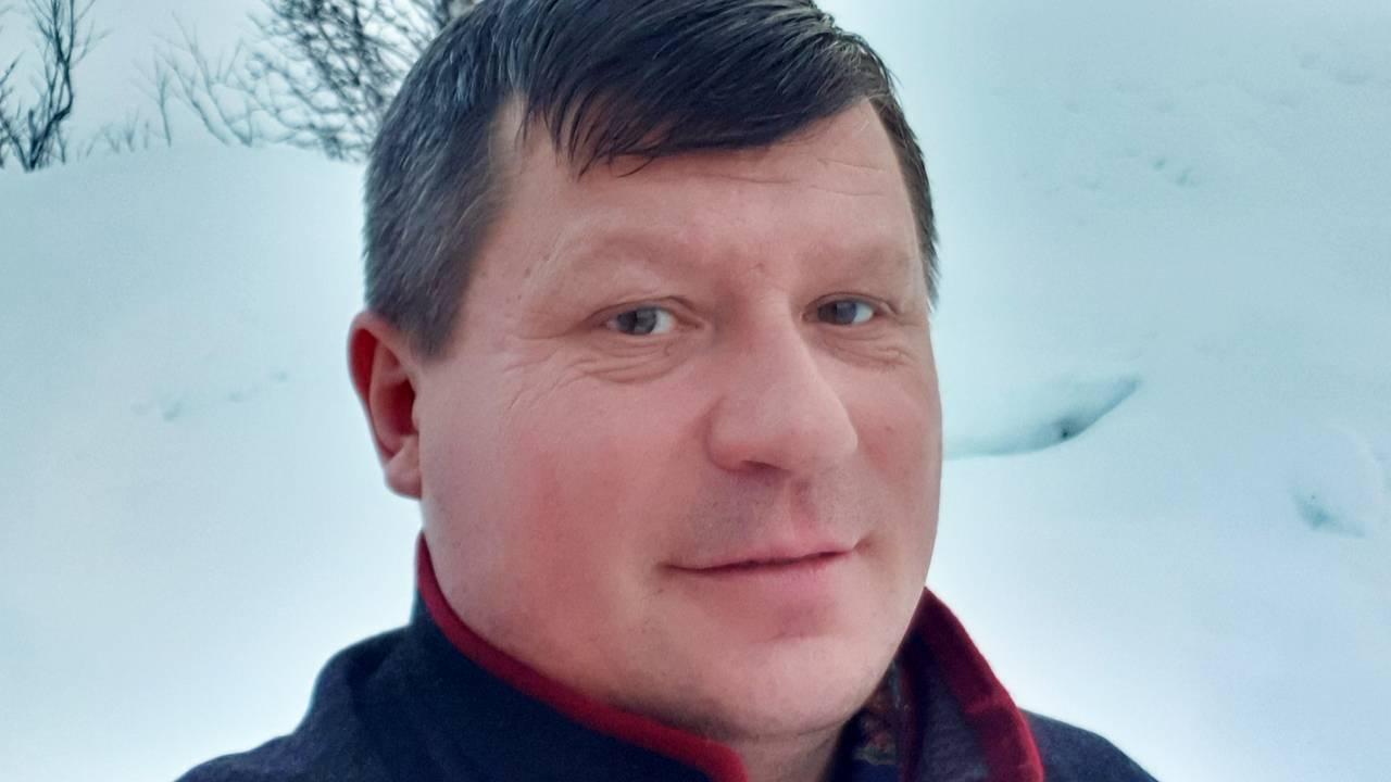 Johan Anders Oskal