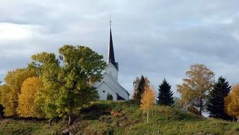 Ytterøy kirke