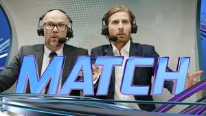 Match: 1. Hente tingene