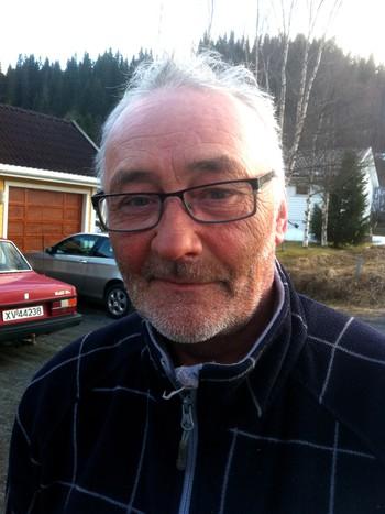 Leder for reinbeitedistriktet, Torstein Appfjell
