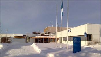 NRK Troms og Finnmark - Tromsø