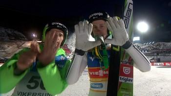 Komm.: Christian Nilssen og Johan Remen Evensen
