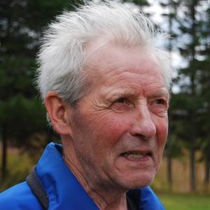 ETTERKOMMER: Harry Kristoffersen - i nær familie både med omkomne og overlevende. Foto: Billy Jacobsen / NRK, 2011