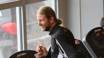 Gjermund Sørstad fra Lier
