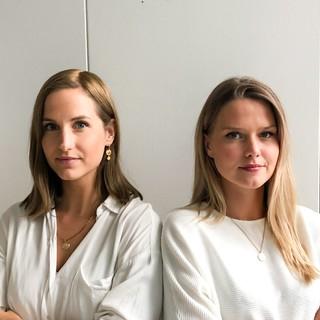 Ingrid Tinmannsvik og Kirsti Haga Honningsøy