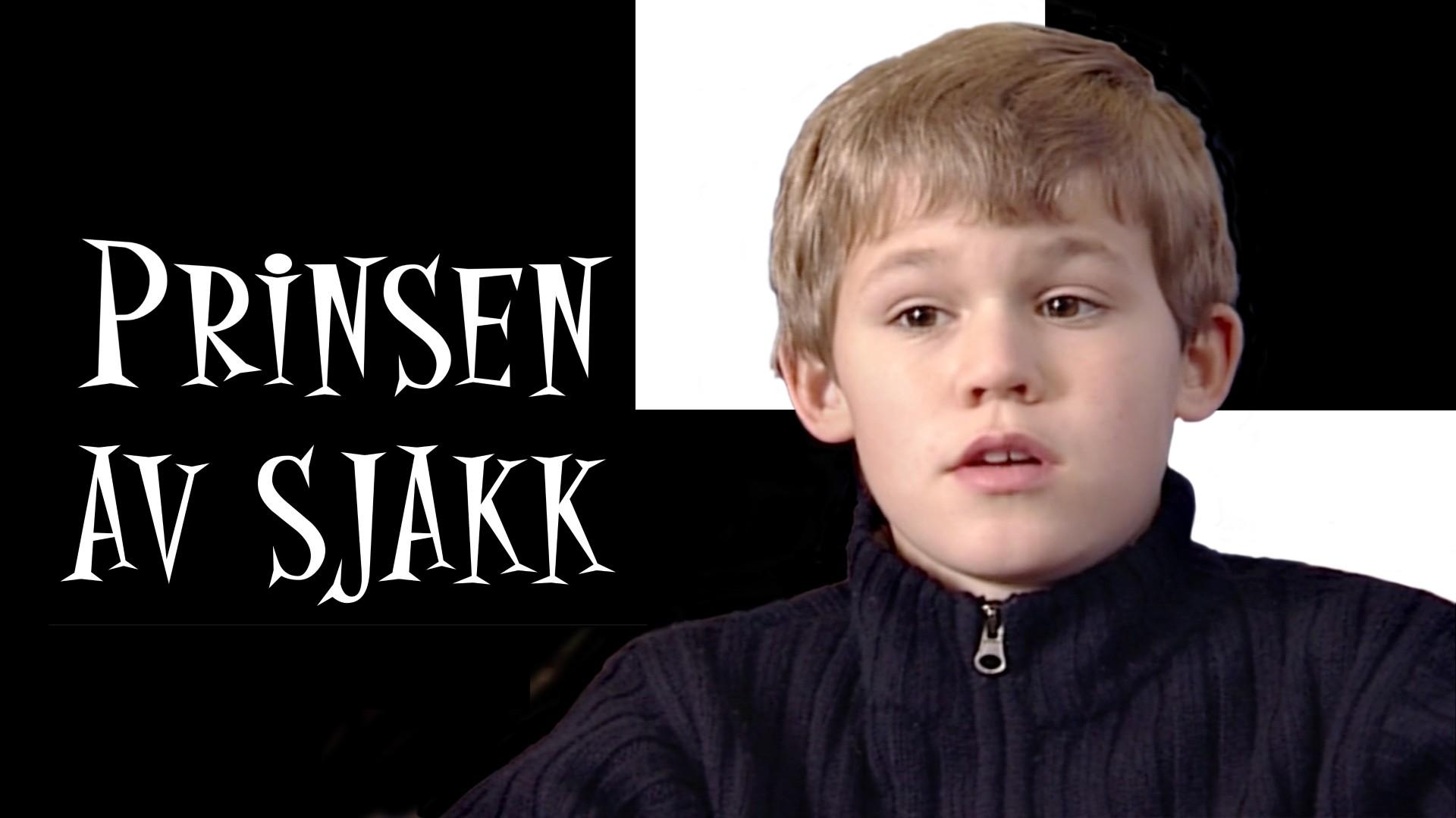Nrk Tv Magnus Carlsen Prinsen Av Sjakk
