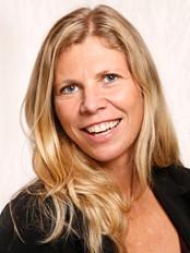 Hildri Gulliksen, programredaktør NRK Super (Foto: Ekroll, Anne Liv/NRK)
