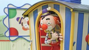 Store ufordringar med å styre eit sirkus
