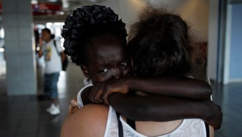 israel sender ut afrikanske immigranter
