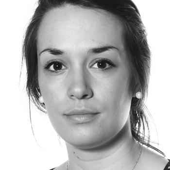 Daria Zoric